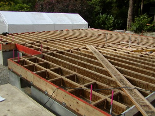 Sitka Forest Products Inc Rim Joist